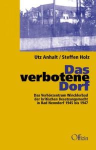 Buch Utz Anhalt